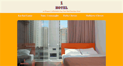 Preview of 1hotel.com.my